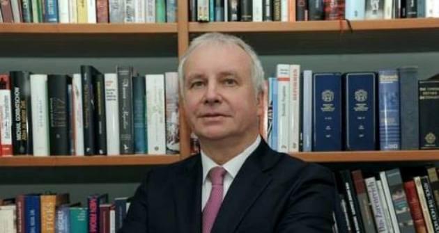 """Schlechte Aussichten für """"Lissabon bis Wladiwostok"""""""